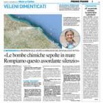 Bombe in Adriatico